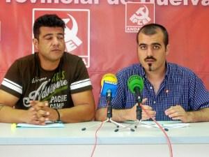 Javier Valderas Y Daniel Hernando
