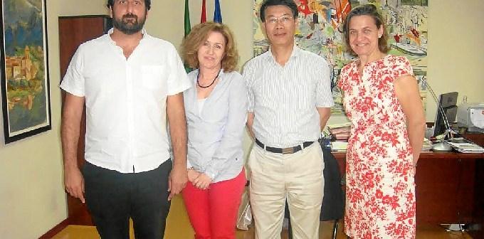 Prof. Chino 2
