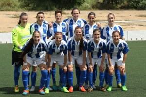 Filial del Fundación Cajasol Sporting.
