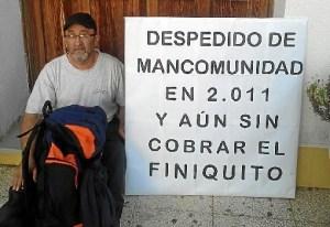 protesta trabajador en tharsis mancomunidad-0520-WA0000