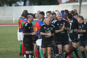 Trofeo veteranos rugby.
