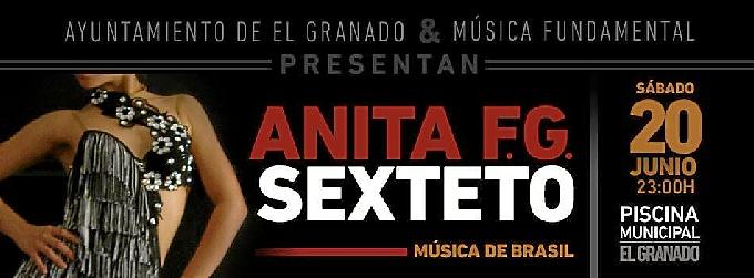 Anita F.G. El Granado