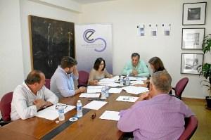 Comision CES primer trimestre2