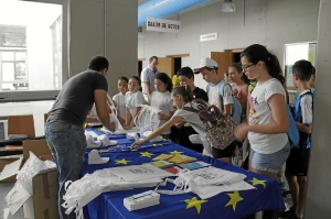 Encuentro Euronet3