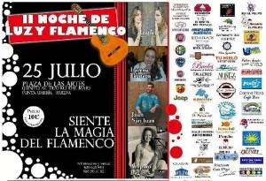 II Noche de Luz y Flamenco