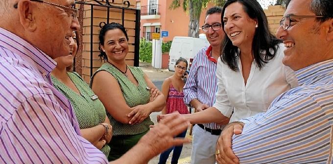 150806 Loles Isla Cristina2