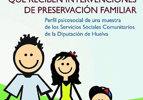 Familias en riesgo