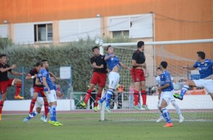 Linares-Recreativo