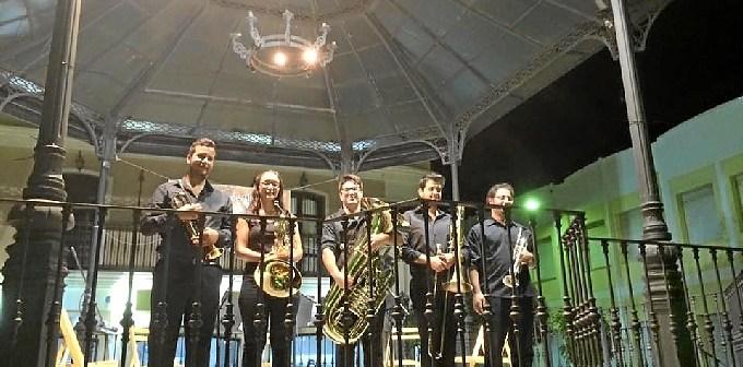 Conciertos Albeniz Brass Festival (2)