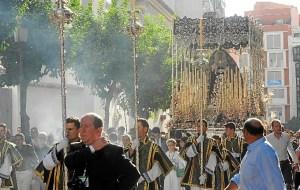 Coronacion V de los Dolores 012