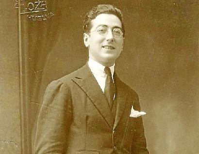 Xandro Valerio