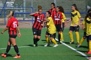 Cajasol Sporting-Híspalis de la Copa de Andalucía.