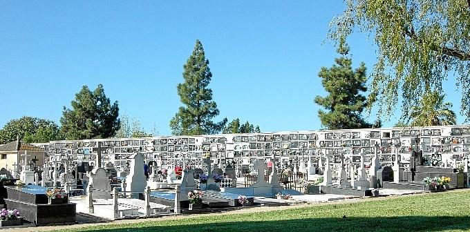 11.10 15 Cementerio de La Soledad