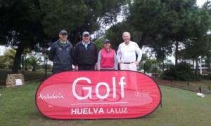 Torneo Pasaporte Golf en Nuevo Portil.