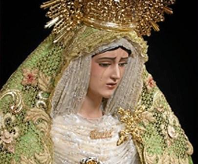 Virgen de la Caridad Huelva