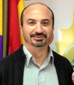 Miguel Angel Gallego, portavoz IU-Punta Umbria.