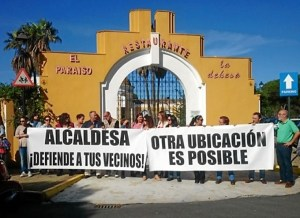 (Foto: Federación 5Núcleos de Aljaraque)