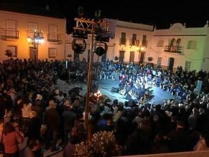 Foto Zambomba Flamenca 1