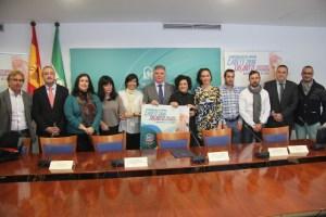 Presentación del Campeonato de España infantil y cadete de Selecciones.