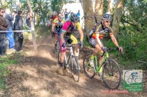 Campeonato de Andalucía de Ciclocross.