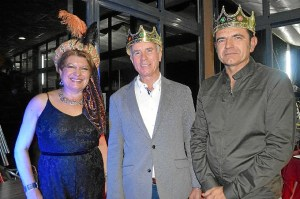 Reyes Magos El Portil