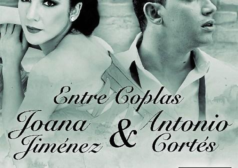 cartel joana jimenez y antonio cortes