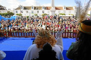 Cabalgata Reyes Ayamonte (1)