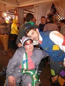 Carnaval Lepe Marian (1)