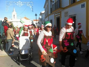 Foto San Silvestre Bartolina 1