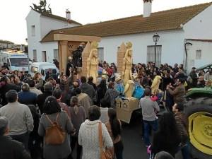 Reyes Cabalgata 4
