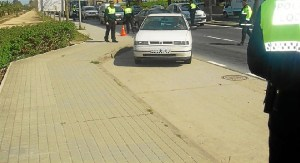 accidente Huelva
