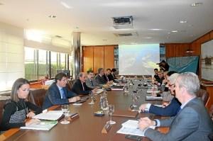 Consejo de Admon Puerto de Huelva 24feb16I