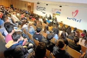 Feria universidades Huelva (1)