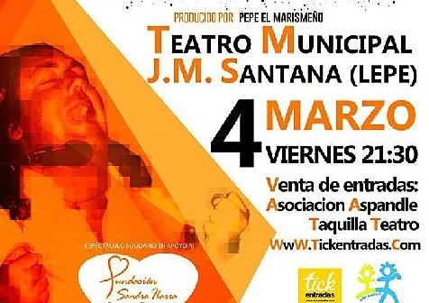 Huelva, la luz del flamenco Lepe