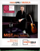 Mist concierto UHU