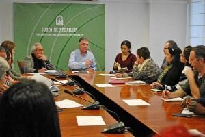 Reunion Politicas Migratorias (1)