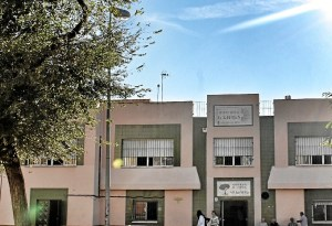 Centro social Huelva