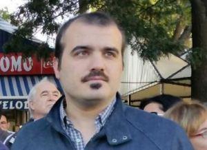 Daniel Hernando, Candidato IU-UP