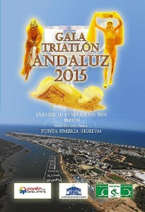 Deportes Gala Triatlon Cartel