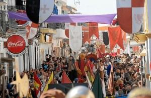 Feria Mediieval de Palos009