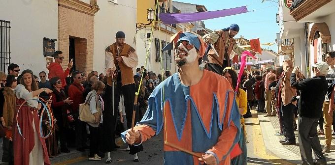 Feria Mediieval de Palos013