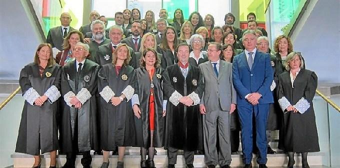 Fiscal jefe Huelva