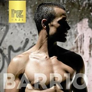 (Imagen de portada del nuevo disco del artista sevillano Haze)