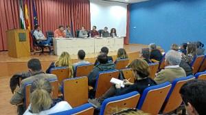 Jornada Huelva TTIP NO 03