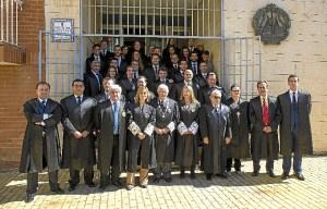 colegio abogados  FotoFamilia