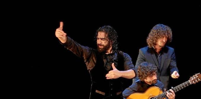Antonio Molina 'El Choro' (1)