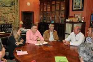 Convenio Ayuntamiento La Palma y asociaciones de agricultores y cazadores (3)