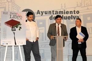 Feria del Libro Huelva (1)