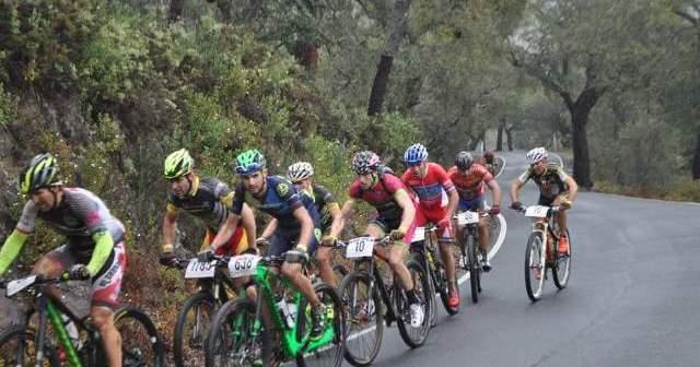Participantes de la IV Huelva Extrema.