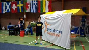 Pablo Abián gana el Internacional de Holanda.